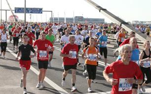 Marathon Linz