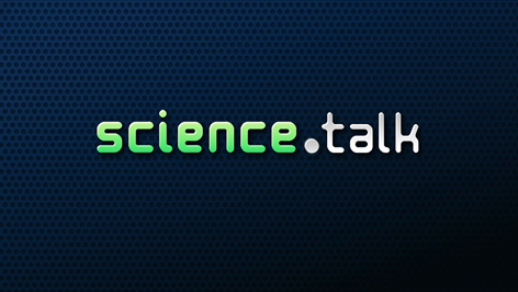 Science Talk Signet