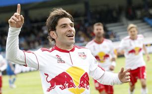 Red Bull Spieler