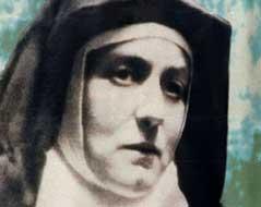 Portraitfoto von Edith Stein - edith_stein_fact.5080993