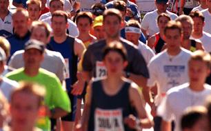 Marathon allgemein