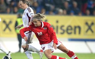 Fußball Damen Österreich