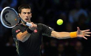 Tennis Djokovic