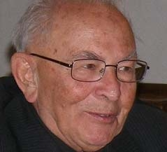Altbischof der Diözese Innsbruck Reinhold Stecher 2011