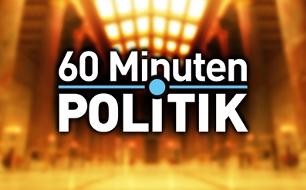 60 minuten politik signet