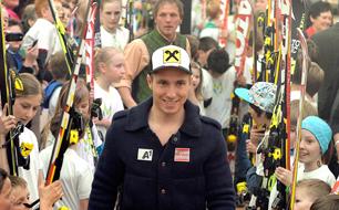 Hirschers Fest 2013