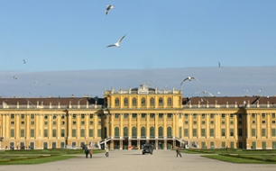 Schönbrunn - Quelle der Schönheit