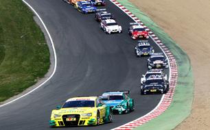 Motorsport, DTM