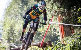 Mountainbike Weltcup