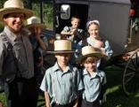 Der geheime Leben der Amish