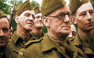 Der zweite Weltkrieg in Farbe 3