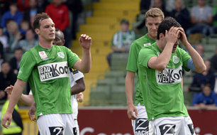 Fußball Erste Liga Mattersburg