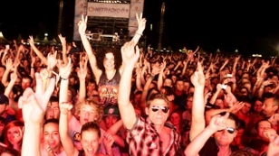 Donauinselfest 2013, DIF 2013, Publikum, Konzert, Live