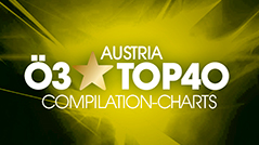 Logo Ö3 Austria Top 40 Compilation-Charts