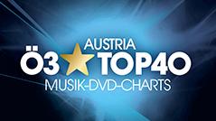 Logo Ö3 Austria Top 40 Musik-DVD-Charts