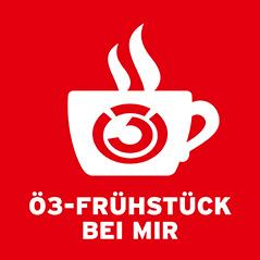 Frühstück bei mir Podcast Logo