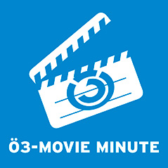 Movie Minute Podcast Logo