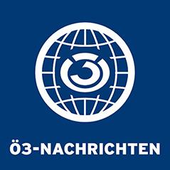 Nachrichten Podcast Logo