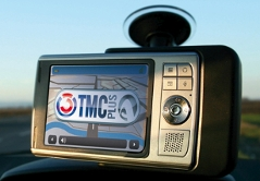 TMC Plus, Navigation, Navigationsgerät, Hitradio Ö3 Verkehrsredeaktion, Aufmacher