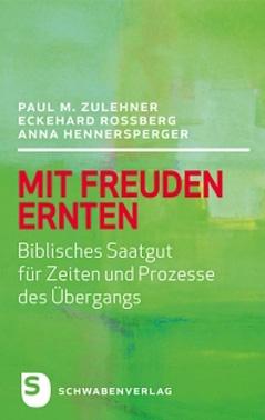 """Cover des Buchs """"Mit Freuden ernten"""""""