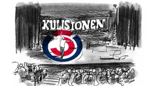 Kulisionen Logo