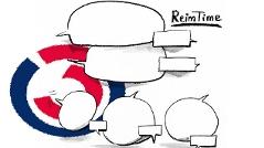 Ö3-Reimtime Logo