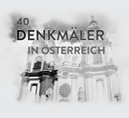 40 Denkmäler