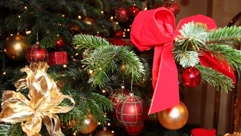 wann wird der christbaum geschm ckt oe3. Black Bedroom Furniture Sets. Home Design Ideas
