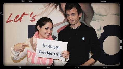 mann flirtet eifersucht Gelsenkirchen