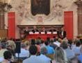 Vortrag bei der Sommerakademie im Stift Kremsmünster