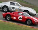 Enzo Ferrari: Träume eines Visionärs