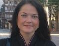 Porträt der Orientalistin Mariella Ourghi