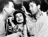 Der lange Weg nach Cardiff    Originaltitel: The Long Voyage Home (USA 1949)
