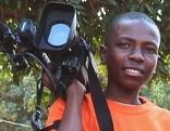 Im Brennpunkt: Aidswaisen in Mosambik