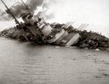 Der Untergang der Szent István. Das letzte Schlachtschiff des Kaisers
