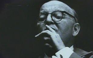 Ohne Liebe kann man keine Musik machen: Josef Krips im Portrait