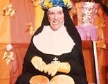 Das Kloster zum heiligen Wahnsinn    Originaltitel: Entre tinieblas (ESP 1983),