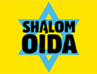 "Logo ""Shalom Oida"""