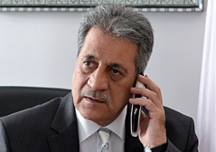Fuat Sanac, Vorsitzender der Islamischen Glaubensgemeinschaft