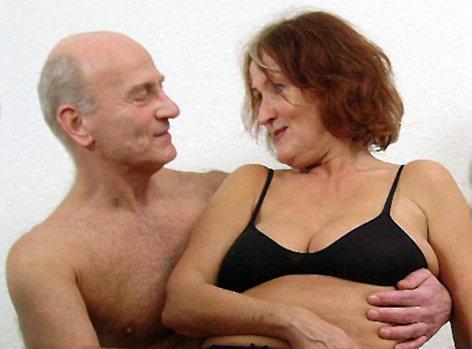 stories sex frau im besten alter