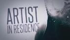 Artist in Residence - Logo