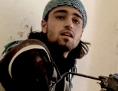 Gotteskrieger im Kampf in Syrien