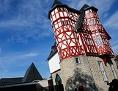 Der Bischofssitz in Limburg
