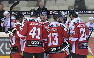 Eishockey, Nationalteam
