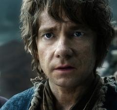 """Szene aus """"Der Hobbit: Die Schlacht der fünf Heere"""""""