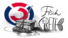 Fisch Grete Logo