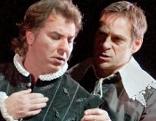 Don Carlo  Oper von Giuseppe Verdi