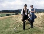Alpensaga  Die feindlichen Brüder (4)