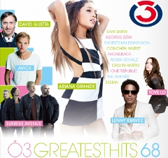 Cover Greatest Hits Vol.68