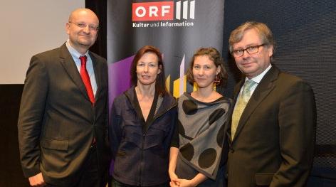 """""""Pixel, Bytes & Film – Artist in Residence"""": Bundeskanzleramt und ORF fördern erstmals gemeinsam Filmkunst"""